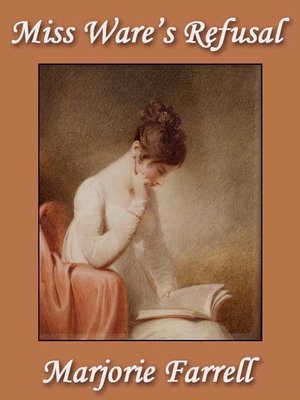 cover image of Miss Ware's Refusal