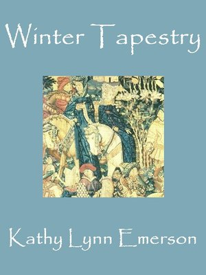 cover image of Winter Tapestry