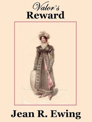 cover image of Valor's Reward