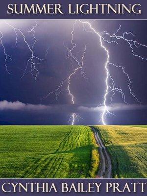 cover image of Summer Lightning