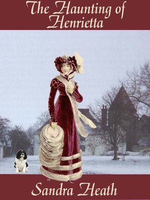 cover image of The Haunting of Henrietta
