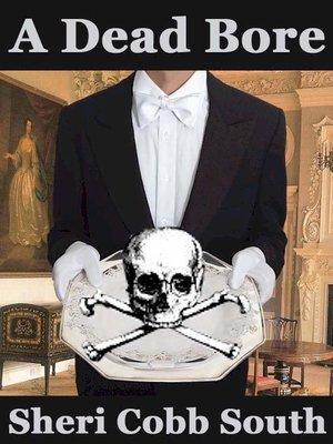cover image of A Dead Bore