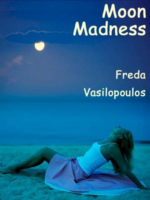 cover image of Moon Madness