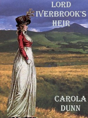cover image of Lord Iverbrook's Heir