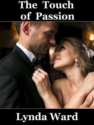 cover image of The Touch of Passion