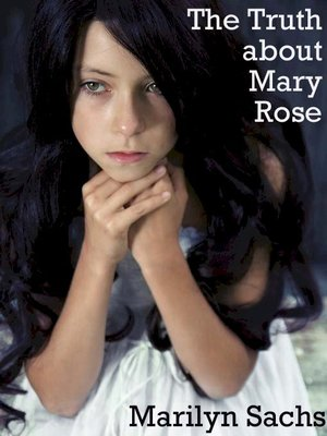 cover image of The Truth about Mary Rose