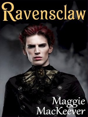 cover image of Ravensclaw