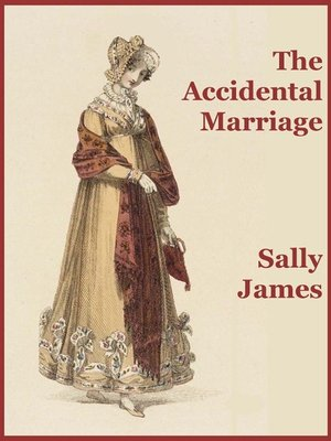 cover image of The Accidental Marriage