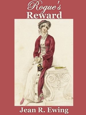 cover image of Rogue's Reward