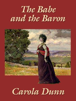cover image of The Babe and the Baron