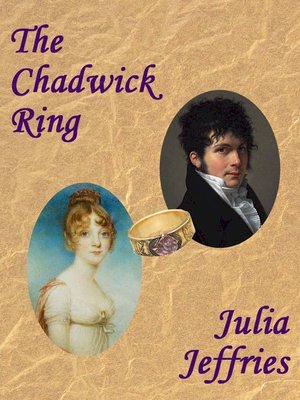 cover image of The Chadwick Ring