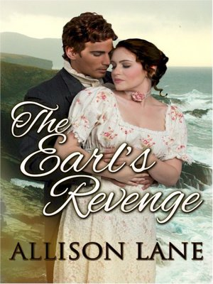 cover image of The Earl's Revenge