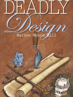 cover image of Deadly Design