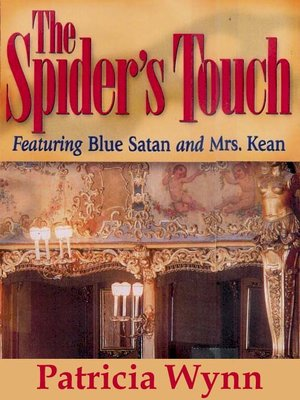 cover image of The Spider's Touch