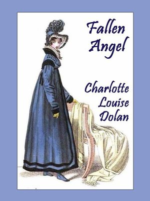 cover image of Fallen Angel