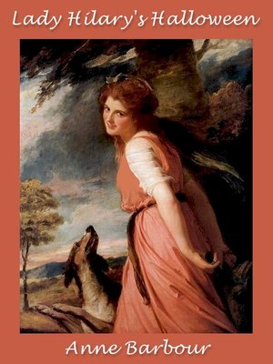 cover image of Lady Hilary's Halloween