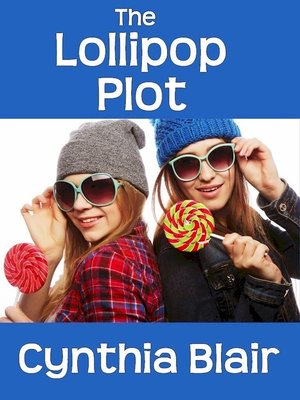 cover image of The Lollipop Plot