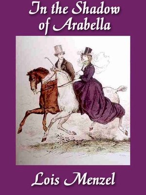 cover image of In the Shadow of Arabella