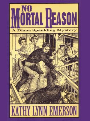 cover image of No Mortal Reason