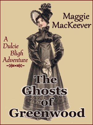cover image of The Ghosts of Greenwood