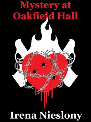 cover image of Mystery at Oakfield Hall