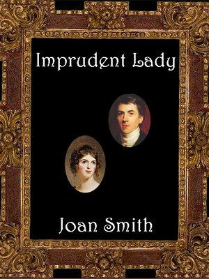 cover image of Imprudent Lady