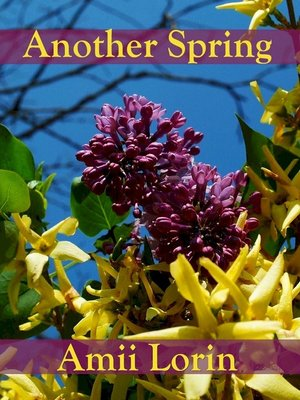 cover image of Another Spring