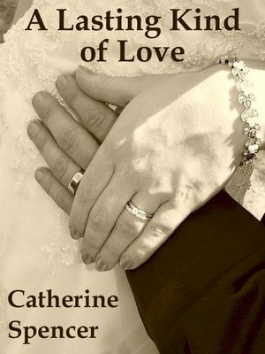 cover image of A Lasting Kind of Love