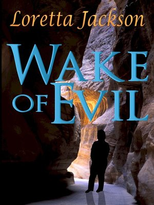 cover image of Wake of Evil