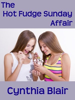 cover image of The Hot Fudge Sunday Affair