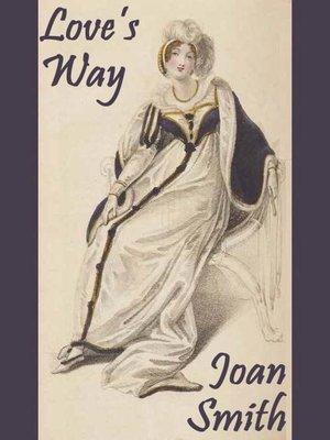 cover image of Love's Way