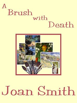 cover image of A Brush with Death