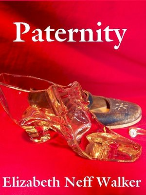 cover image of Paternity