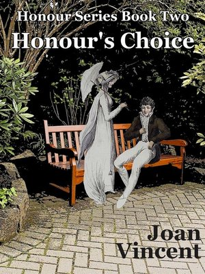 cover image of Honour's Choice