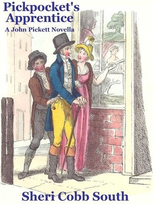 cover image of Pickpocket's Apprentice