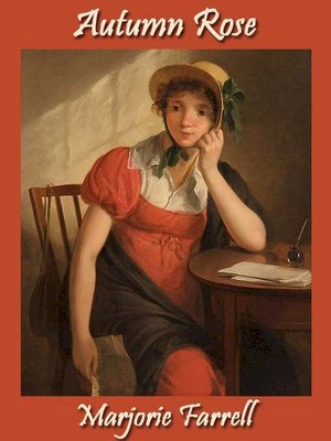 cover image of Autumn Rose