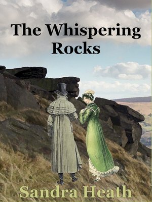 cover image of The Whispering Rocks