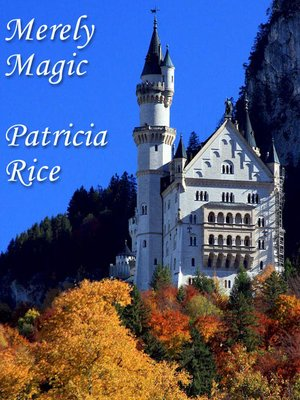 cover image of Merely Magic