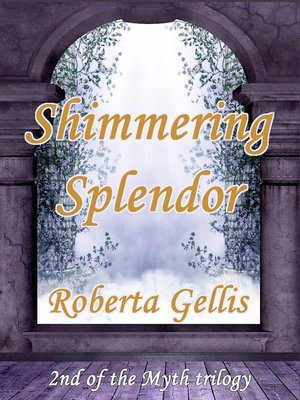 cover image of Shimmering Splendor