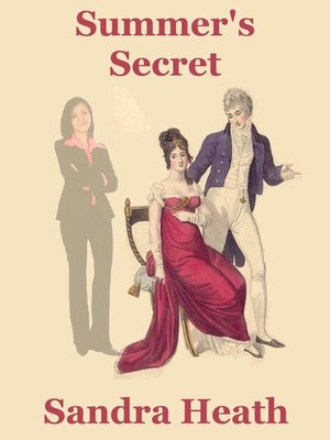 cover image of Summer's Secret