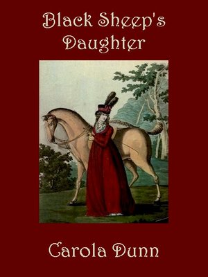 cover image of Black Sheep's Daughter