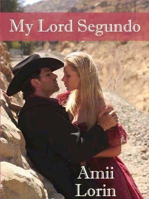 cover image of My Lord Segundo