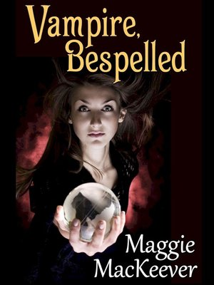 cover image of Vampire, Bespelled