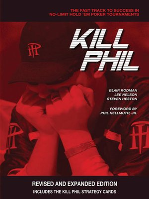 cover image of Kill Phil
