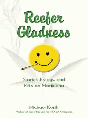 cover image of Reefer Gladness