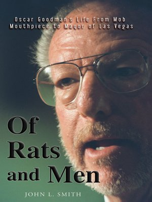 cover image of Of Rats and Men