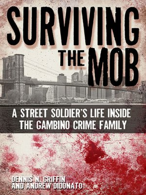 cover image of Surviving the Mob