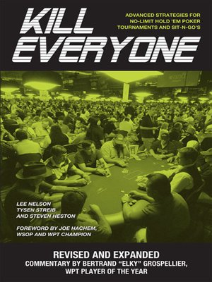 cover image of Kill Everyone