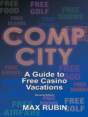 cover image of Comp City