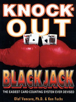 cover image of Knock-Out Blackjack